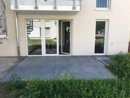 Neue Zwei-Zimmer Wohnung in Stuttgart, Wangen zum Erstbezug