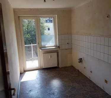 Schöne 2 Zimmer Wohnung mit Balkon (2. OG)
