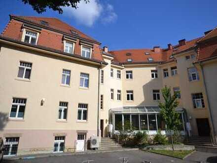 Schöne 3-Zimmer-Wohnung zur Miete in Dresden-Klotzsche