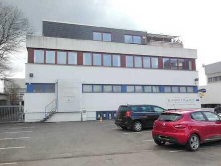 Vielseitig nutzbare Büro- oder Servicefläche in Filderstadt-Bernhausen