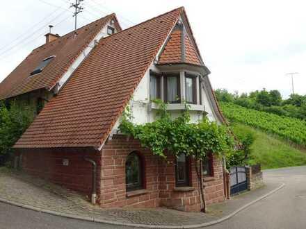 2 Zi-Maisonette (möbliert) in schönem Landhaus - Nähe Landau o. Provision!