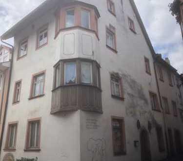 Denkmalgeschütztes Wohn-/Geschäftshaus in Rottweil - Verkauft