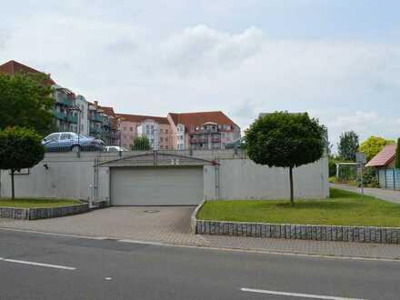 TOP Investmöglichkeit 1 - Zimmer Appartment in Worms / Herrnsheim