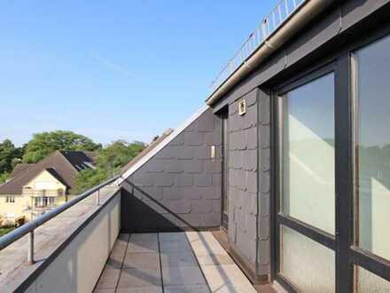 Schöne, sonnige 2-Zimmer Whg. mit Südbalkon unvermietet von Privat, provisionsfrei