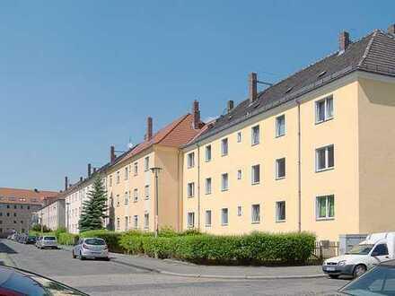 Familienfreundliche 4RW in Lindenau