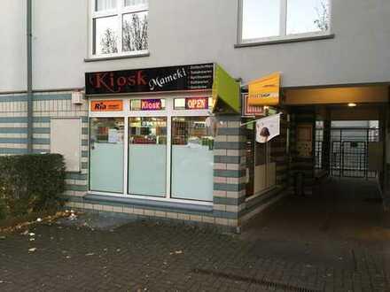 Ladenlokal in sehr guter Lage zu verkaufen !!!