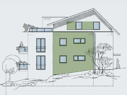 6 projektierte Neubauwohnungen in Siegen ab EUR 202.500,-