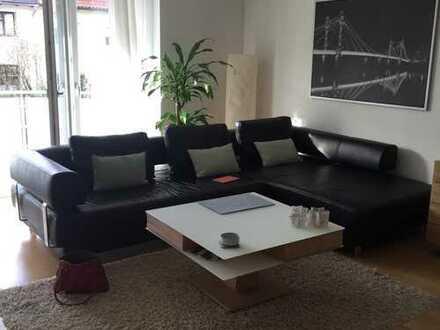 3-Zi-Wohnung in ruhiger BESTLAGE