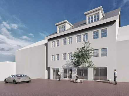 Sonnenverwöhnt: Dachgeschoss-Maisonette mit 5 großen Zimmern, 2 Bädern + Balkon in Tettnang