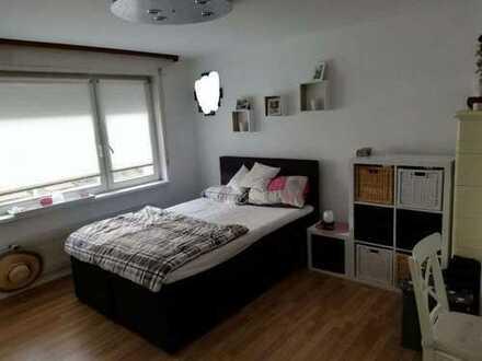 WG-Zimmer in 2er Frauen-WG; Stadtmitte Bühl