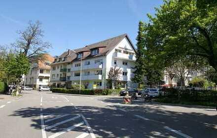 Schöne drei Zimmer Wohnung in Freiburg im Breisgau, Herdern
