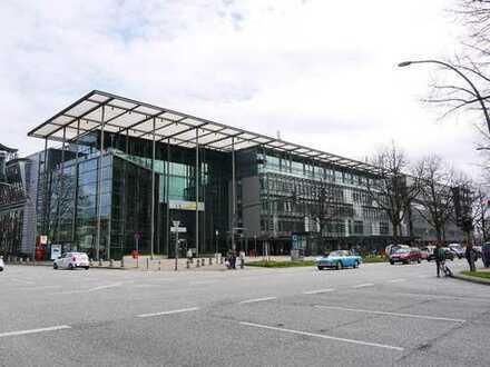 Provisionsfreie Bürofläche in Rotherbaum