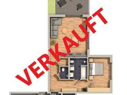 Wohnung 08 | 79,36m² | 2 Zimmer