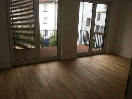 4 Zimmer Wohnung mit EBK, Balkon (Neubau & Erstbezug)