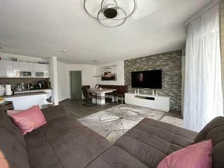 Moderne 3,5 Zimmer Wohnung zu verkaufen