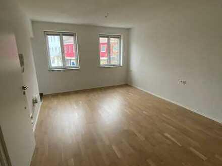 Helle 1-Zimmer-Wohnung mit EBK in Eichendorf