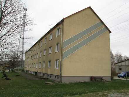 **sonnige 2-Zimmerwohnung am Fuße des Klosterberges!**