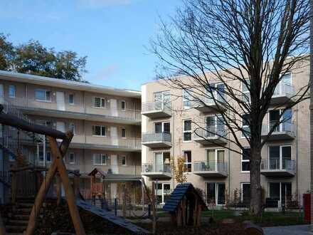 2-Zimmer Neubauwohnung im Schweizer Viertel