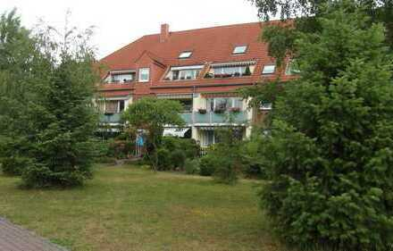 Schöne 4 Zimmer Wohnung, Balkon, Maisonette, ruhige Lage