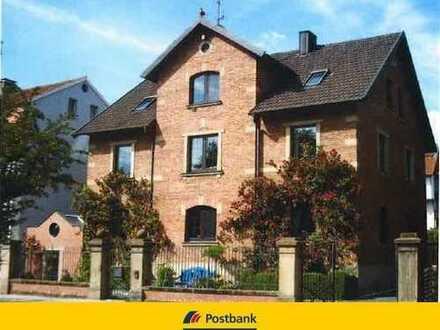 Ansbach - Charmeoffensive mit Charakter bietet viel Platz zum Wohnen und Arbeiten