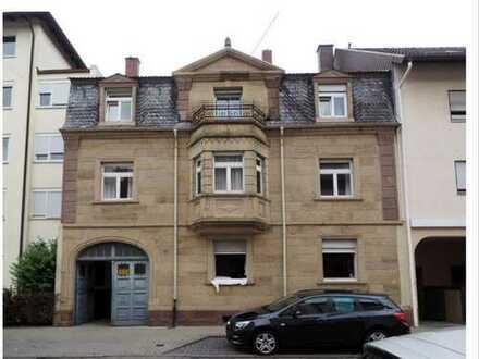 Mehrfamilienhaus in Durlach von Privat