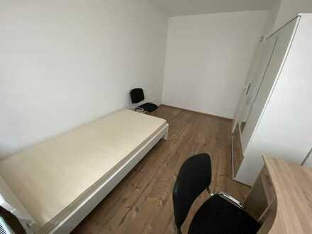 Erstbezug!! Ein Studentenzimmer in einer 3er-WG Nähe Fachhochschule Mainz