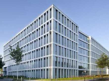 Provisionsfrei Moderne Büroflächen am Düsseldorfer Flughafen