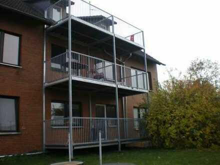 3-Zimmer -Wohnung in Cremlingen OT Schandelah