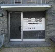 2-Zimmer-Wohnung in Rhede zu vermieten