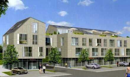 WOHNEN MIT STIL: Luxeriöse 4,5 Zi. Maisonette-Wohnung mit Dachterrasse in Ilvesheim