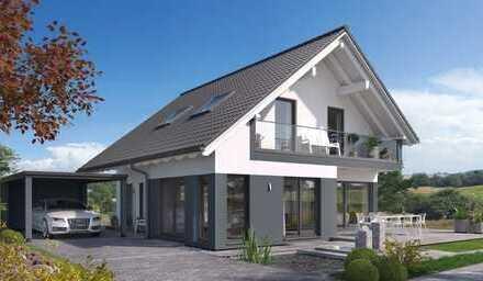 KLIMA-KOMFORT-HAUS - Top Lage in Ingelheim (Version mit Keller)