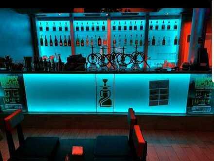 Shisha Lounge Bar zu verkaufen (Provisionsfrei)