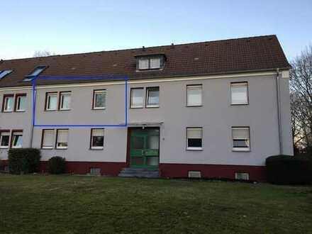 Modernisierte Eigentumswohnung in ruhiger Wohnlage von Wipperfürth