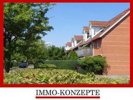 5,8% Rendite - Attraktive altersgerechte Eigentumswohnung mit Terrasse u. Stellplatz