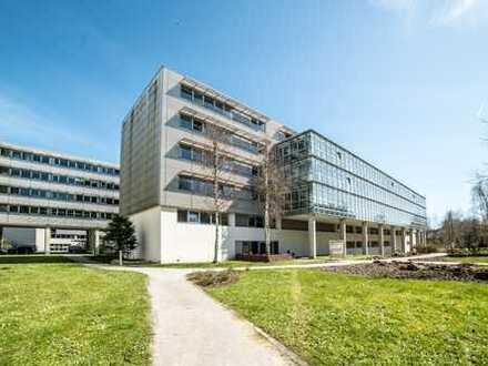 Ihr neues Büro mit Terrasse in Bredeney! Kantine im Haus | PROVISIONSFREI