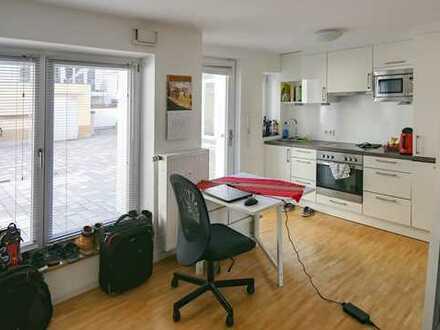 780 €, 26 m², 1 Zimmer