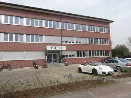Helle Büroräume in zentraler und verkehrsgünstiger Lage von Dortmund-Dorstfeld.