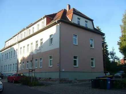 **hübsche 2 Raum-Wohnung mit Stellplatz in ruhiger Seitenstraße**
