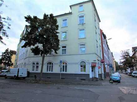 4 Zimmerwohnung mit Balkon Nähe Offenbach Stadtmitte