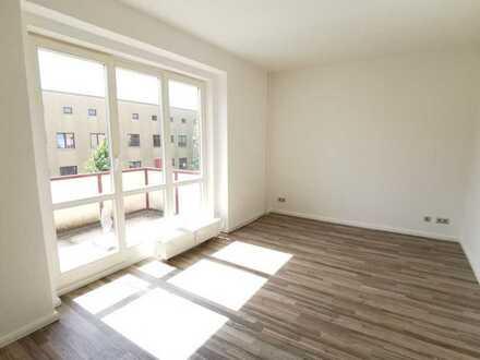 2-Raum-Wohnung in ruhiger grüner Lage von Cottbus
