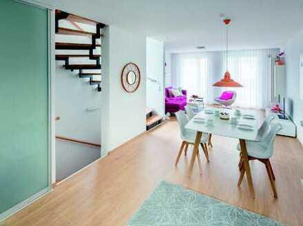 Ihr neues Zuhause in Ingolstadt Hagau
