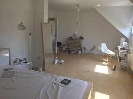 Schönes 25 m2 Schlafzimmer in 2er WG