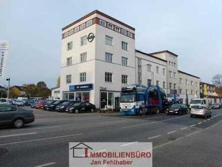 Mietsenkung garantiert: Große 1-Zimmer-Wohnung mit Pantryküche in zentrumsnaher Lage Greifswalds