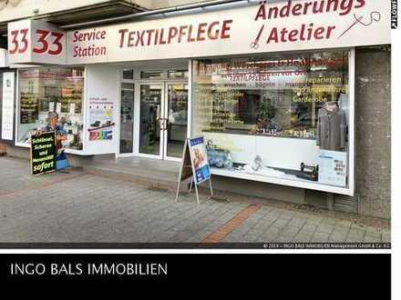 ***Änderungsschneiderei in Letmather Innenstadt sucht Nachfolger(in)***