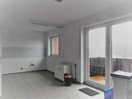 Schöne, helle und gepflegte Etagenwohnung mit Balkon in Steinfurt- Borghorst