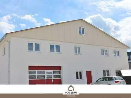Erfolg braucht Raum – von Behm Immobilien - Bürofläche in Geisenfeld