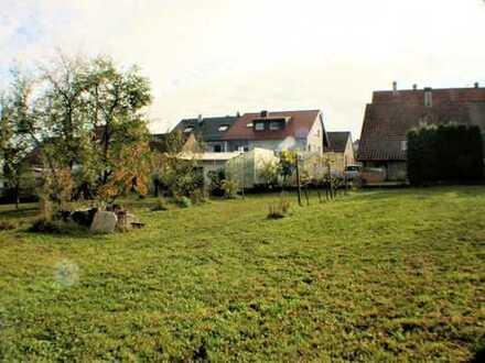 Interessantes 3 Familienhaus auf großem Grundstück