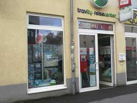 60 qm Ladenlokal an belebter Einkaufsstraße in DO-Wickede!