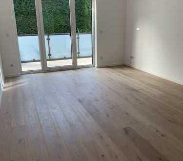 Erstbezug,luxuriöse 2-Zimmer Wohnung in bester ruhiger Lage zu vermieten!!!