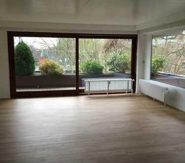 Exklusive 3-Zimmer-Wohnung in Bremen-Horn.